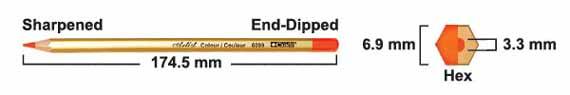 pencil-artist-cc6099-12a-d