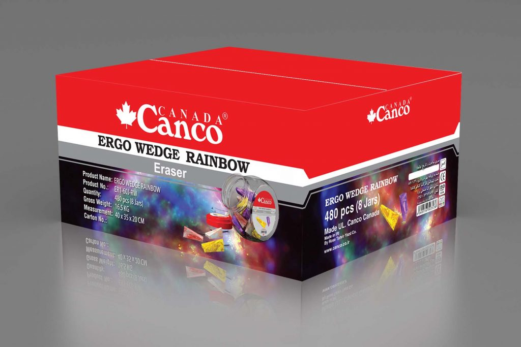 wedge-rainbow