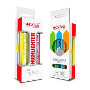 highlighter-marker